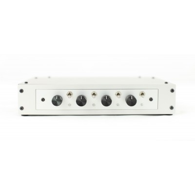 """Pre-Series"" Stereo 4-way Isolator"