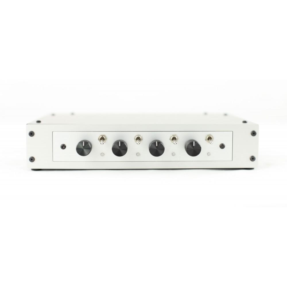"""Pre-Series"" Stereo 4-way Isolator"