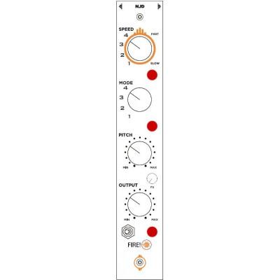 Module Modulaire NJD Dub Siren