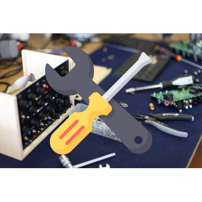 Electronic repair Service