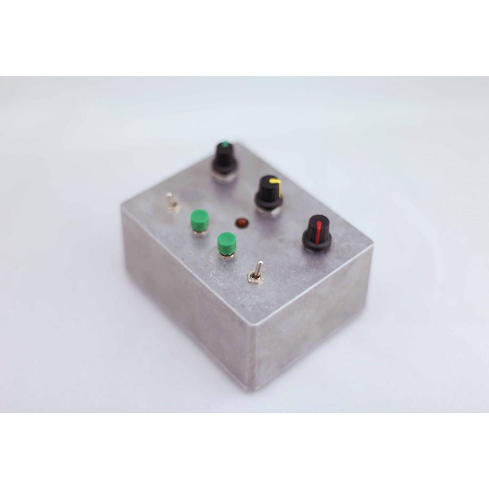 NJD - Box