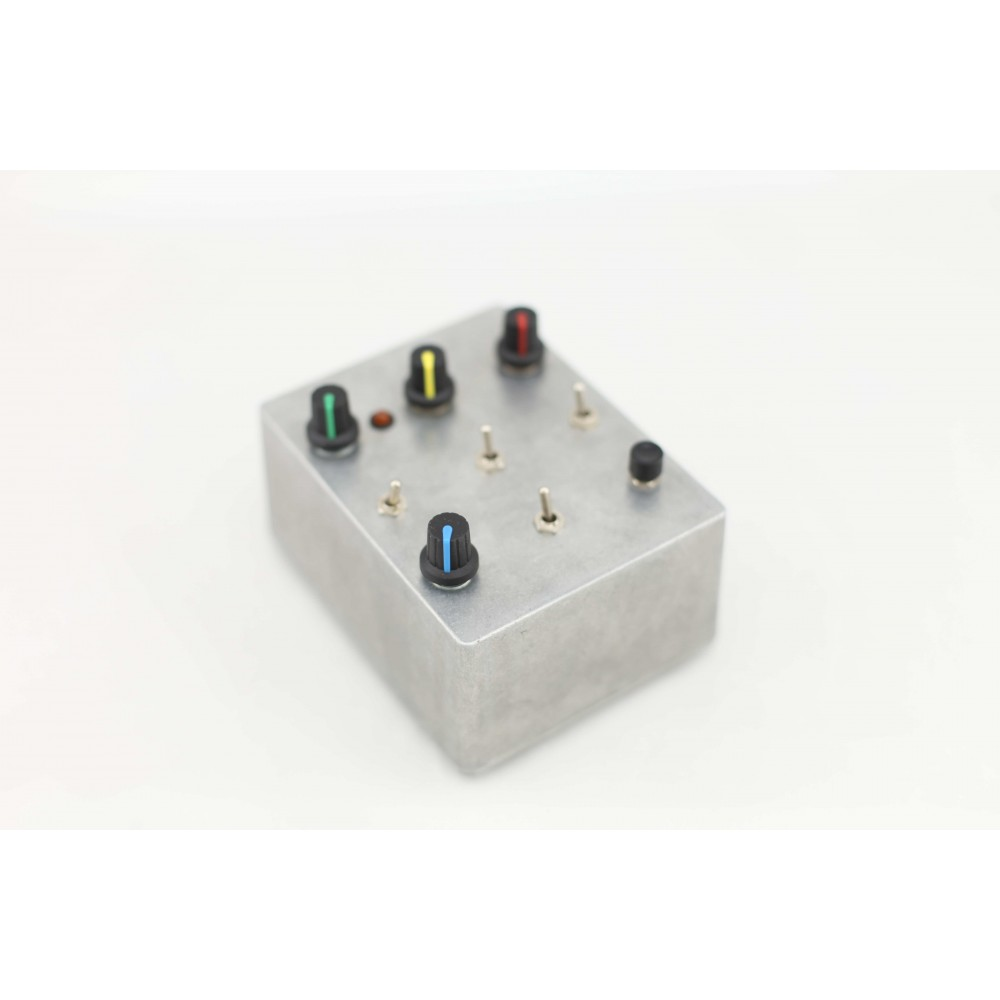 PowerSiren - Box