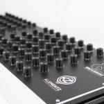 Bespoke Custom MIDI Controller 16x6 Weeding Dub
