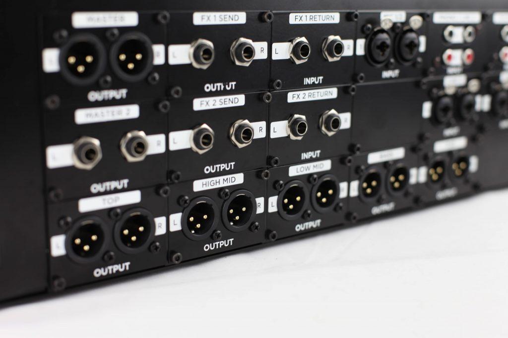 Klementz Modular Audio Unit - Custom Full Setup 9